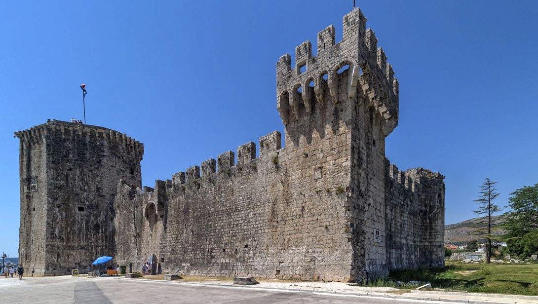 Крепость Камерленго