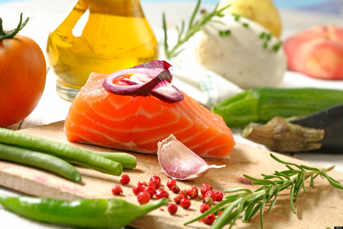Середземноморська кухня